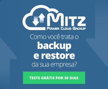 Mitz Backup